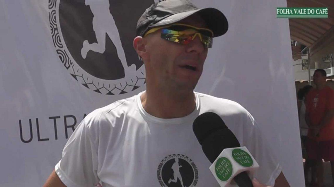 Ilson Soares Júnior: 126km de pura solidariedade