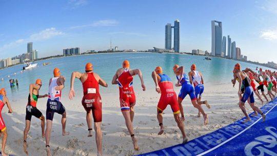 Triathlon do Rio: meta é ter mil atletas federados em 2013