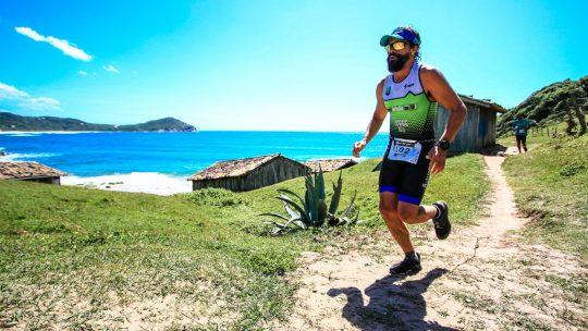 Edição do XTERRA na Praia do Rosa teve cenário paradisíaco e dois dias de competições acirradas