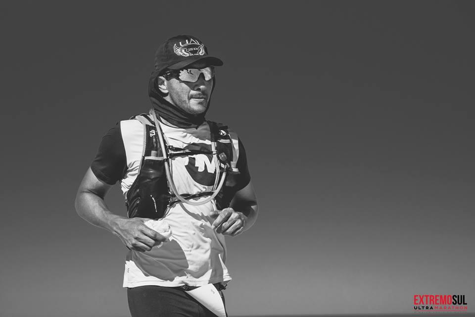 Alex Alves e a incrível jornada até a vitória na Extremo Sul Ultramarathon