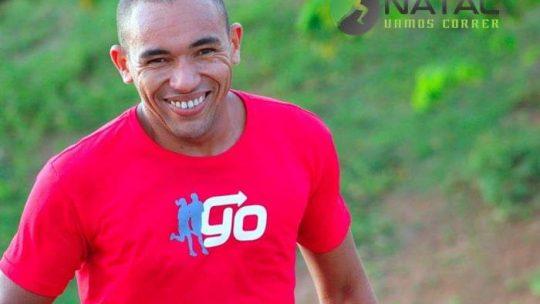 Will Martins, da Go Runners: 'Amo correr e isso hoje faz parte da minha vida!'