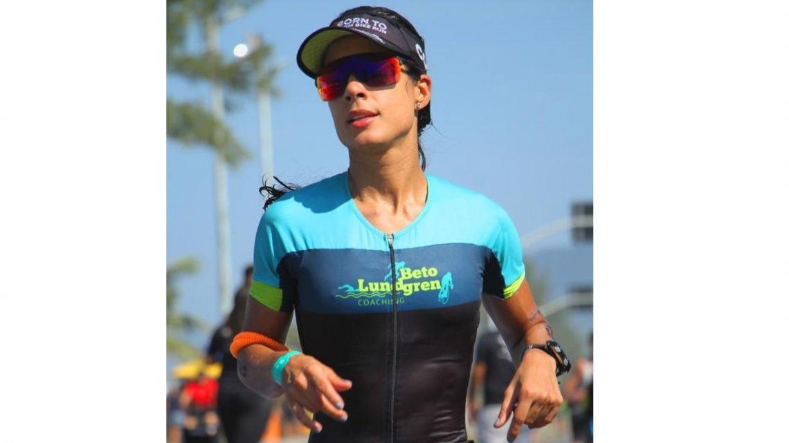 """Fernanda Amador: """"Treinar e estar bem fisicamente já é a realização de um sonho"""""""